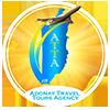 Adonay Travel Logo